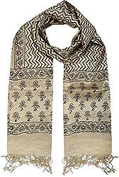Sahiba Creation desi tusser silk stoles for women's new designs