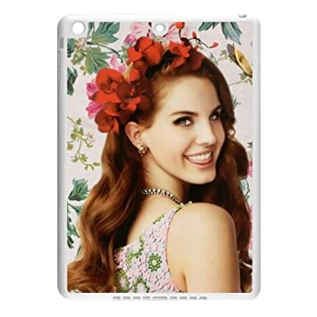 Lana Del Rey Super Star IPad Air IPad 5 Slim-fit Case, New Design ...