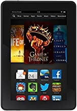"Kindle Fire HDX 7"", HDX Display, Wi-Fi, 32 GB - Includes Special Offers (Previous Generation - 3rd)"
