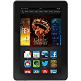 "Kindle Fire HDX 7"", HDX Display, Wi-Fi, 64 GB (Previous Generation - 3rd)"