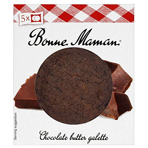 Bonne Maman Galettes - Chocolate Butter (140G)