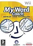echange, troc My Word Coach (Wii) [import anglais]