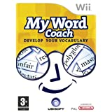 My Word Coach (Wii)by Ubisoft