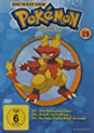 Pokemon Staffeln 1-3 (DVD 19)