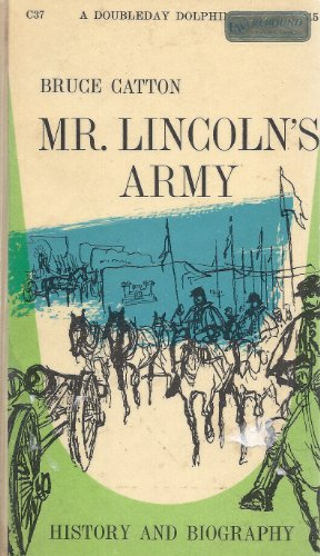 mr lincolns army book report Find this pin and more on william t sherman biography by civil war book mr lincolns army abraham book find this pin and more on book report by.