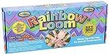 Rainbow Loom レインボールーム (パッケージ品) ゴムバンドでカラフルブレスレット 【並行輸入品】