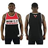Mitchell & Ness Chicago Bulls NBA Men's Tank Top Shirt