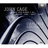 Cage: Piano Music Vol.4