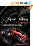 Sport-Riding Techniques
