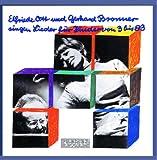 Elfriede Ott und Gerhard Bronner singen Lieder für Kinder von 3