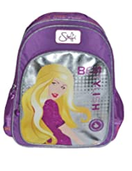 Simba Steffi Love Be Stylish Backpack, Multi Color (16-inch)