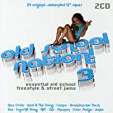 echange, troc Various Artists - Old School Nation 3