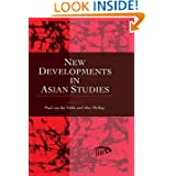 New Developments in Asian Studies