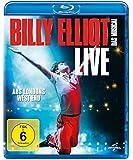 Billy Elliot - Das Musical Live [Blu-ray]