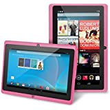 "Chromo Inc Pink 4gb 7"" Android 4.0 Touch Capacitive Screen 1.2ghz 512 RAM Mid Tablet Pc Wifi 3g Camera Tr-a13"
