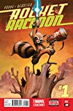 Rocket Raccoon #1 2014 Guardians of the Galaxy Solo Series All New Marvel Now