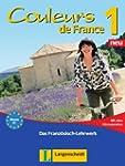 Couleurs de France Neu 1 - Lehr- und...