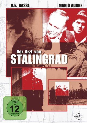 Der Arzt von Stalingrad [Alemania] [DVD]