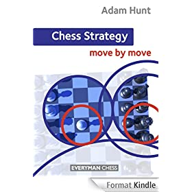 Chess Strategy: Move by Move (English Edition)