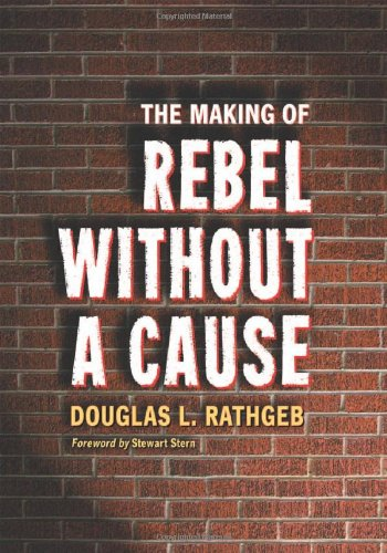 The Making of Rebel Without a Cause