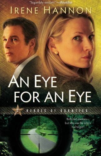 Image of An Eye for an Eye (Heroes of Quantico Series, Book 2) (Volume 2)