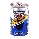 Schweppes Lemonade Can 150g