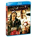 Crimewave (BluRay/DVD Combo) [Blu-ray]