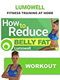 How To Reduce Belly Fat Fast - Healthy Workout for Women