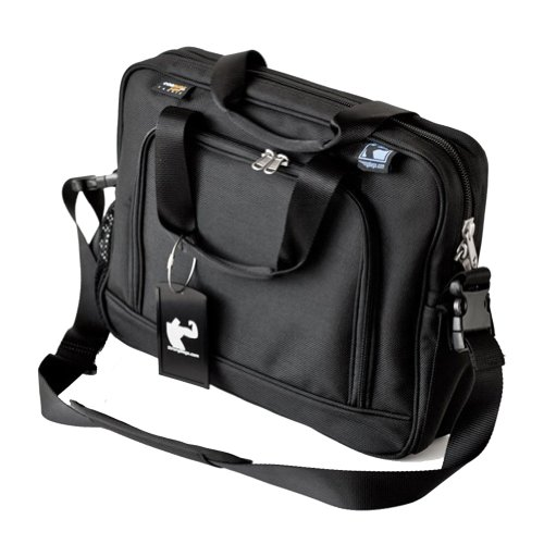 Strongbags Luggage Document/Laptop Travel Case