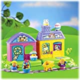 Fisher Price Little People Easter Surprise