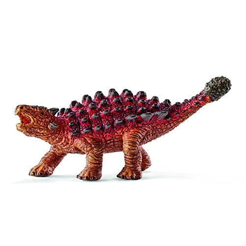 Schleich Saichania Toy Figure, Mini - 1