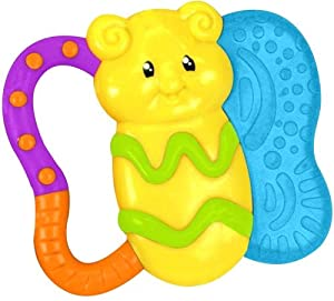 Shelcore - Deluxe Teether Set
