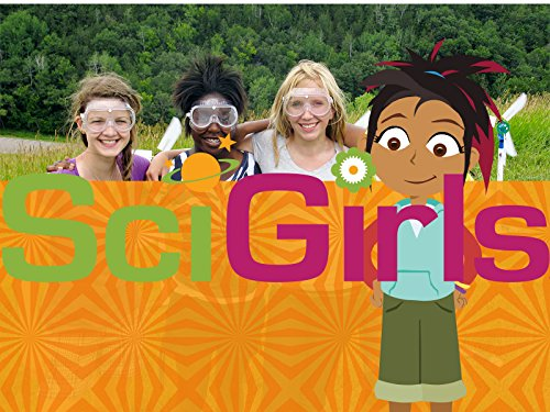 SciGirls Season 2