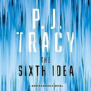 The Sixth Idea Audiobook