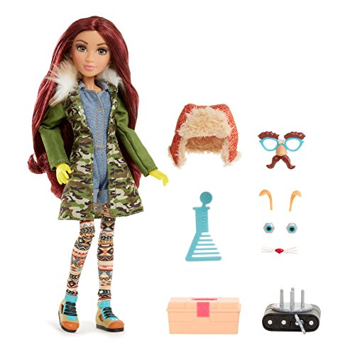 Project MC2 And Dolls
