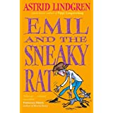 Emil and the Sneaky Ratby Astrid Lindgren
