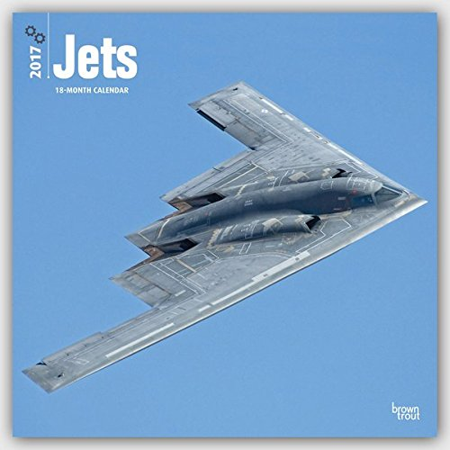 jets-dusenflugzeuge-2017-18-monatskalender-original-browntrout-kalender-mehrsprachig-kalender-wall-k