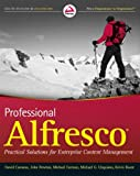 img - for Professional Alfresco: Practical Solutions for Enterprise Content Management book / textbook / text book