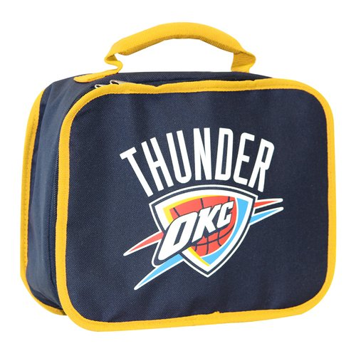 Nba Oklahoma City Thunder Lunchbreak Lunchbox