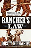 Ranchers Law (Territorial Marshal)