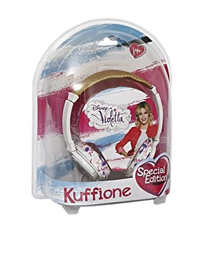 Giochi Preziosi Cuffie Audio Violetta Special Edition