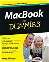 MacBook For Dummies, 4th Edition