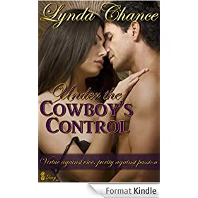 Under the Cowboy's Control