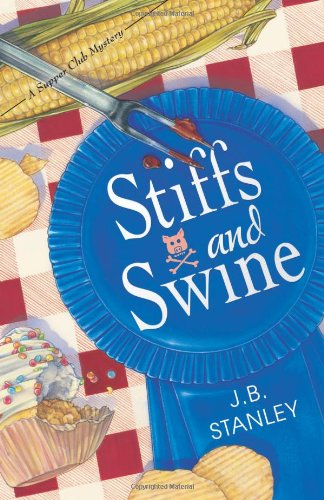 Stiffs and Swine (The Supper Club Mysteries)