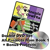 Kay Rutter HOUGIE CRAFTS CRAFT DVD - Everybody Needs A Hougie 1