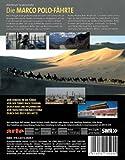 Image de Die Marco Polo-Fährte - Abenteuer Seidenstraße - Länder Menschen Abenteuer [Blu-ray] 2 Blu-rays i