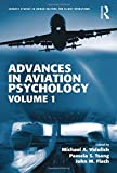 img - for Advances in Aviation Psychology: Volume 1 (Ashgate Studies in Human Factors for Flight Operations) book / textbook / text book