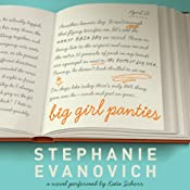 Big Girl Panties: A Novel | [Stephanie Evanovich]