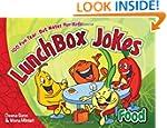 Lunchbox Jokes: Food: 100 Fun Tear-Ou...