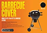 Grillstream 47cm Kettle Charcoal Barbecue Cover